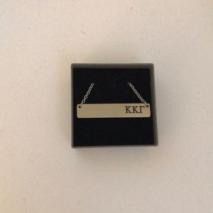 KKG necklace